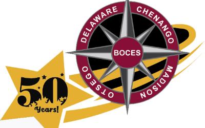 DCMO BOCES logo