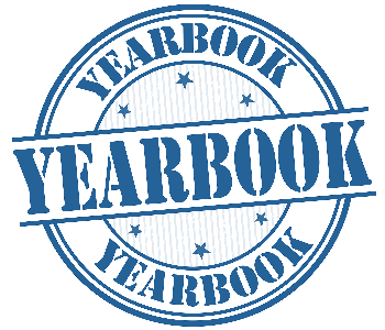 Yearbook icon 2020