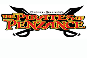 The Pirates of Penzance logo (6/2020)
