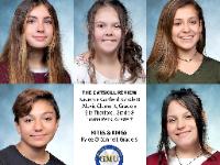 Works of GMU students published