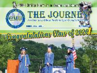 Summer 2020 Newsletter Cover (8/5/2020)