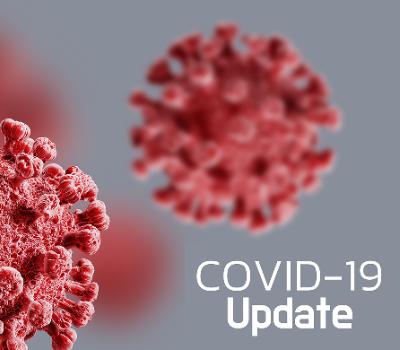 COVID-19 Update illustration (10/2021)