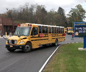 Bus vote set for February 4