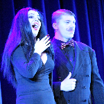 The Addams Family is a hit!