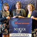 GMU named 'School of Distinction'