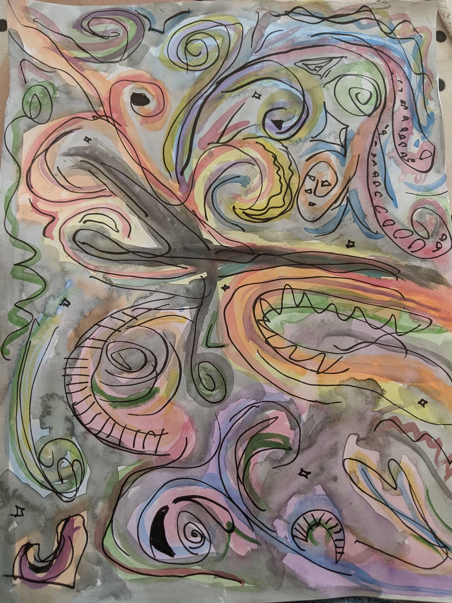 May 2020 Student Artwork 27
