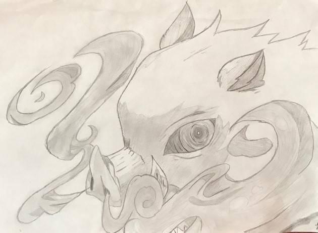 June 2020 Student Artwork 8