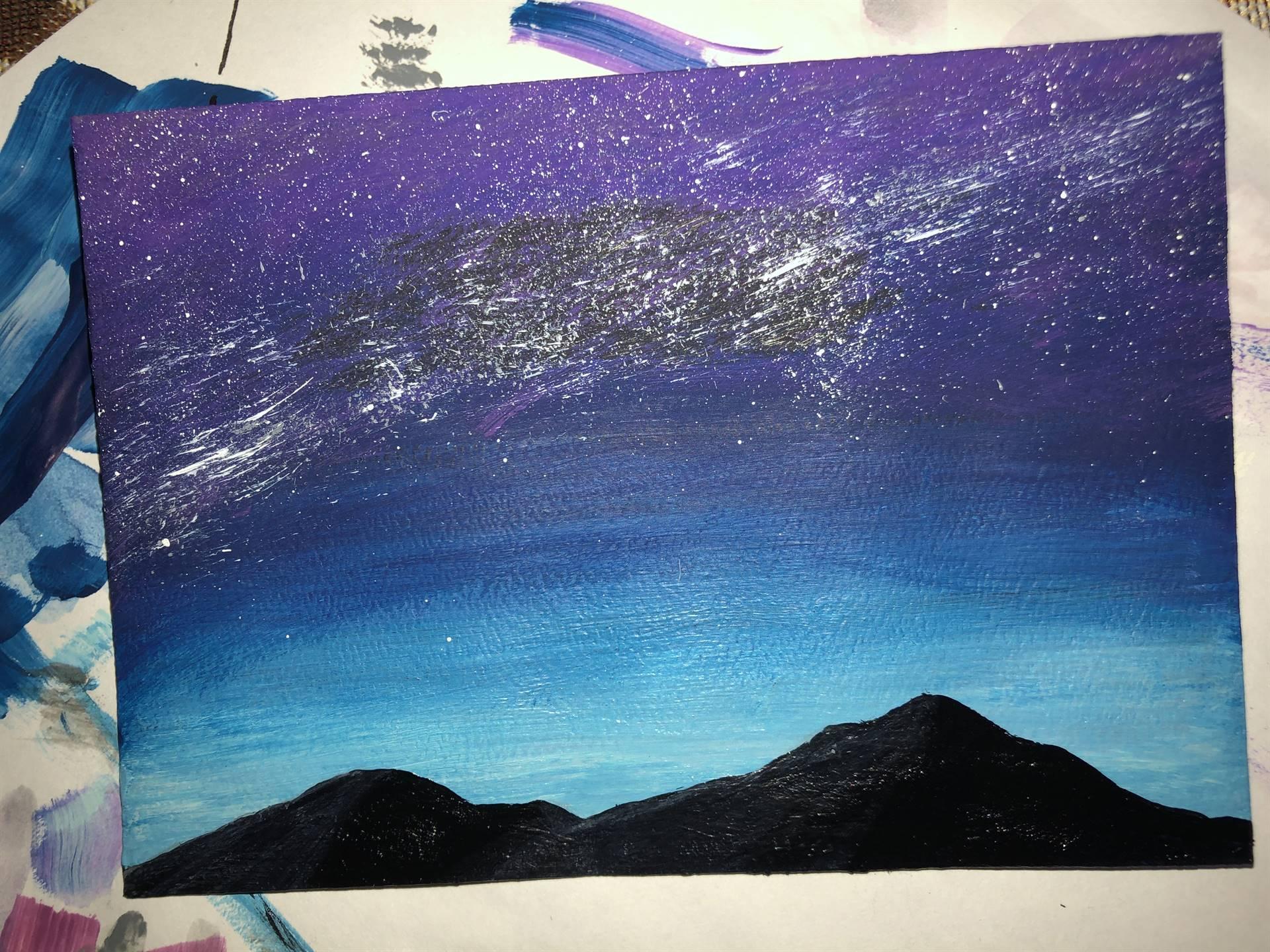 May 2020 Student Artwork 34