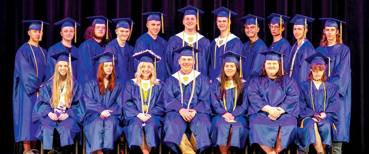 GMU Class of 2021 Graduates (6/2021)