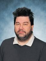 Eric Voorhees