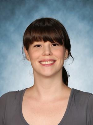 Jillian Dickerson