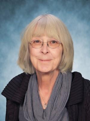Maggie Lackos