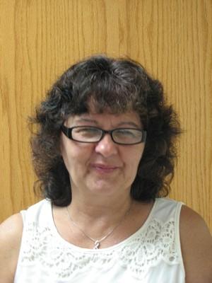 Mary LaBounty