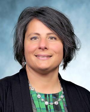 Annette Hammond