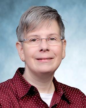 Lori Heggenstaller