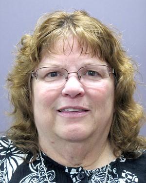 Pamela Rosenberg