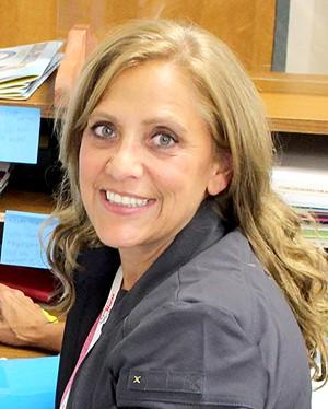 Kelly Ingham