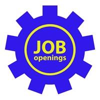 Job Openings Icon 2019