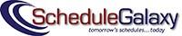 Schedule Galaxy logo